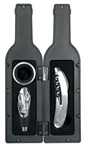 LMS Melamine Wine Tool Set, Set of 3, Multicolour