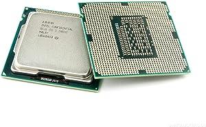 Intel Core i7-3770K SR0PL Socket H2 LGA1155 Desktop CPU Processor 8MB 3.5GHz 5GT/s (Renewed)
