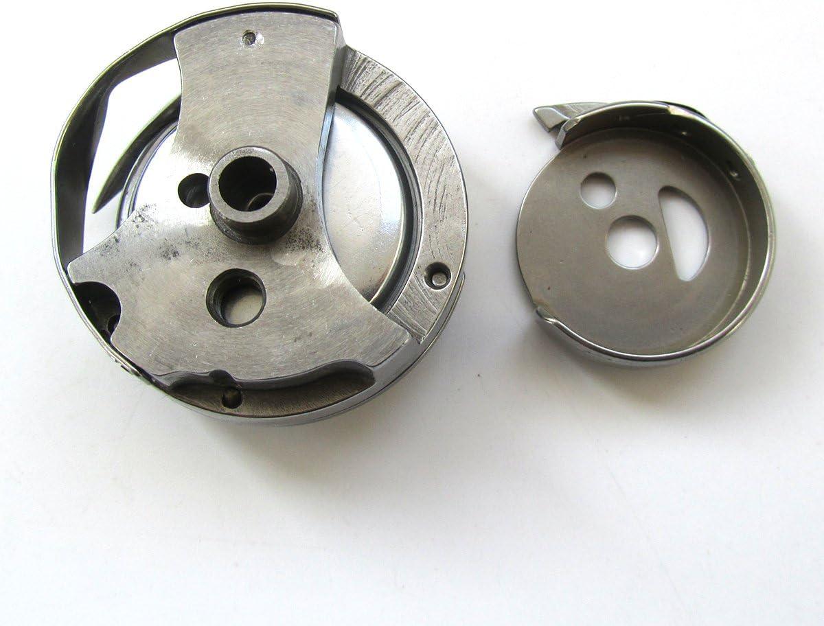 545 For Pfaff 335 W//O Cap Rotary Hook 1296 Sewing Machine 1295