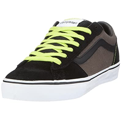 2c1377c9b00 Vans Men S La Cripta Dos Trainer Black