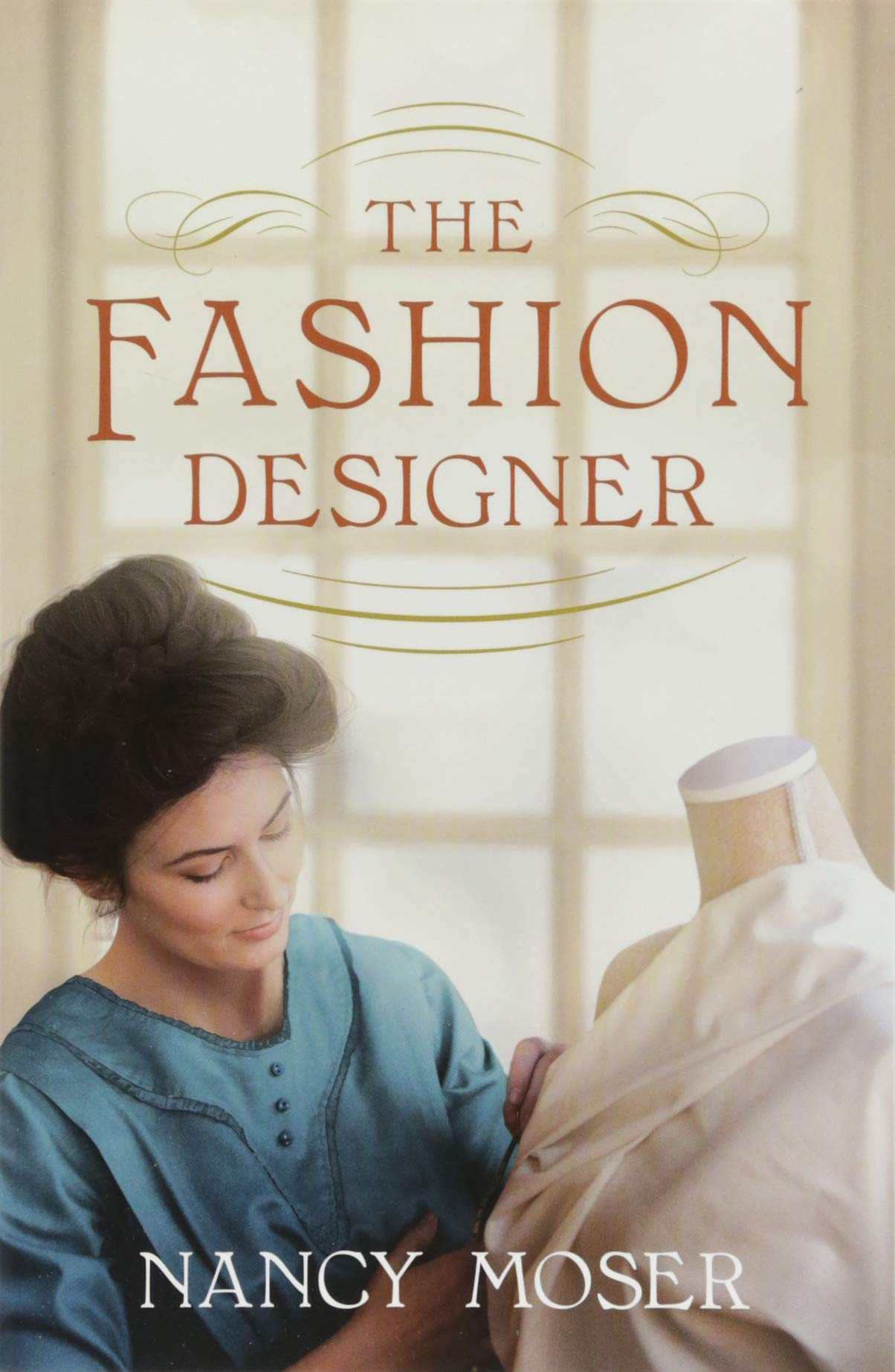 The Fashion Designer The Pattern Artist Moser Nancy 9781683226017 Amazon Com Books