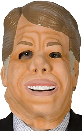 President Jimmy Carter Mask