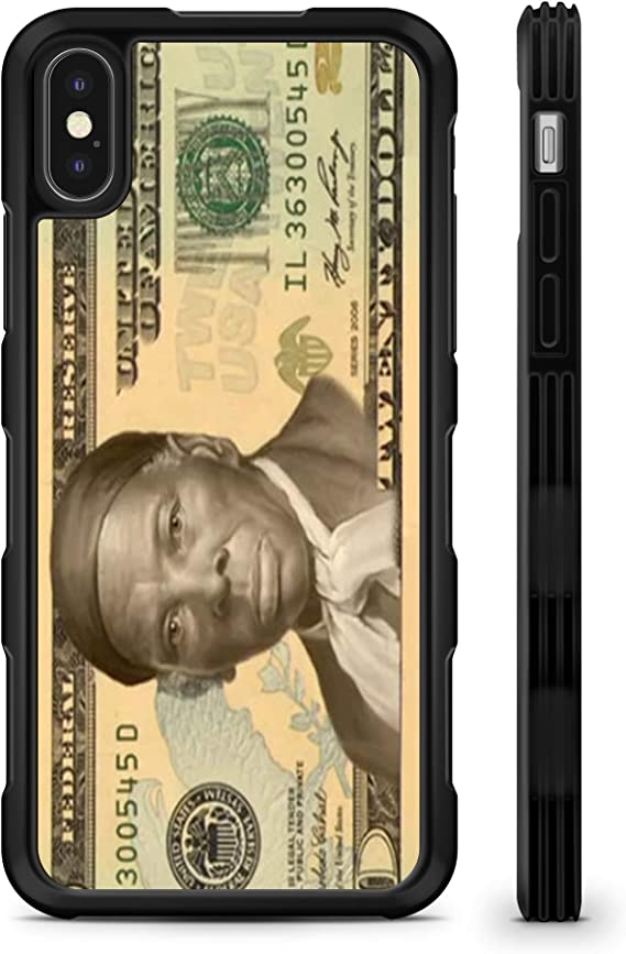 1 Bill Dollar Marilyn Monroe iphone case