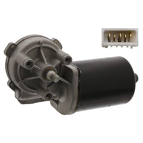 febi bilstein 17092 Motores de Limpiaparabrisas