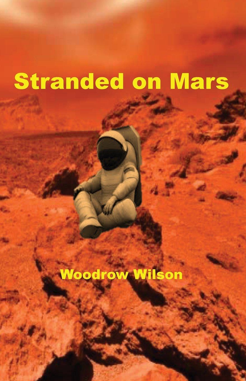 Read Online STRANDED ON MARS pdf