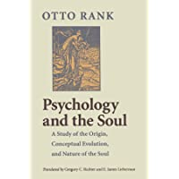 Psychology and the Soul: A Study of the Origin, Conceptual Evolution, and Nature of the Soul (POD)