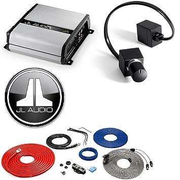 JL Audio core Single amplificador sistema de conexión 60 Amp capacidad/Mono amplificador de Subwoofer