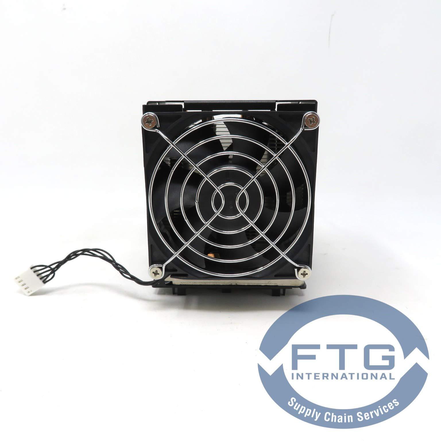 900197-001 - HP HEATSINK and Fan Assembly for HP Z6 G4 / Z8 G4