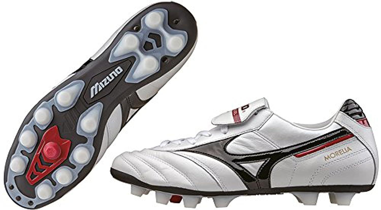 Mizuno Morelia Moulées FG - Chaussures de Foot