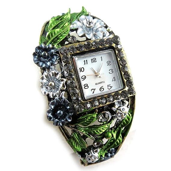 Diseñador del reloj Bohemian Rhapsodyde color gris ...