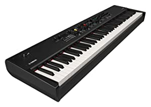 Yamaha CP88/CP73 Review - The Perfect Stage Piano?