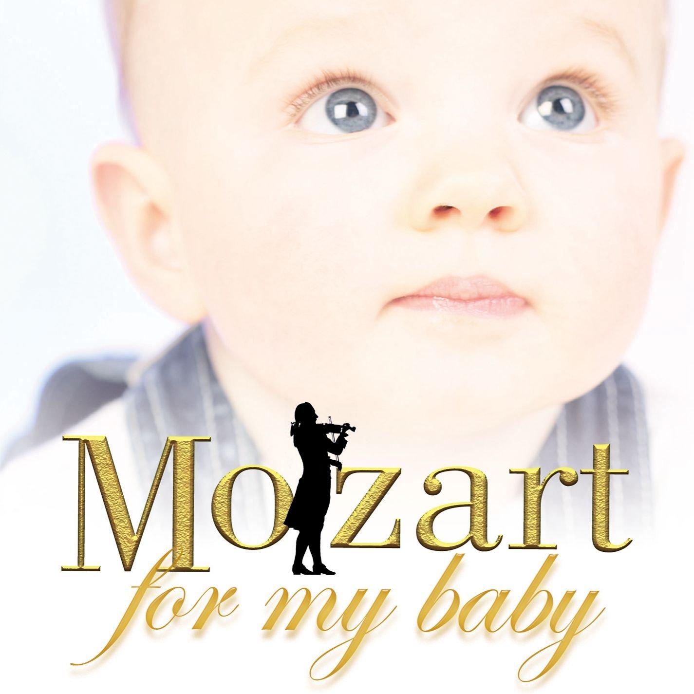 Mozart for My Baby: Amazon.de: Musik