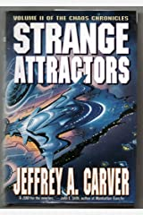 Strange Attractors (Chaos Chronicles, Book 2) Hardcover