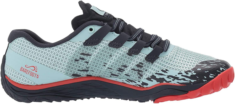 Merrell Women's Trail Glove 5 Sneaker