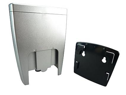 Amazon.com: Dispensador De Jabon Liquido De Pared Manual - Para Montar En La Pared - Uso En El Baño Y Cocina: Home & Kitchen