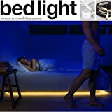 Mylight.me Bedlight Motion Activated Illumination with Automatic Shut Off, Single Sensor Kit