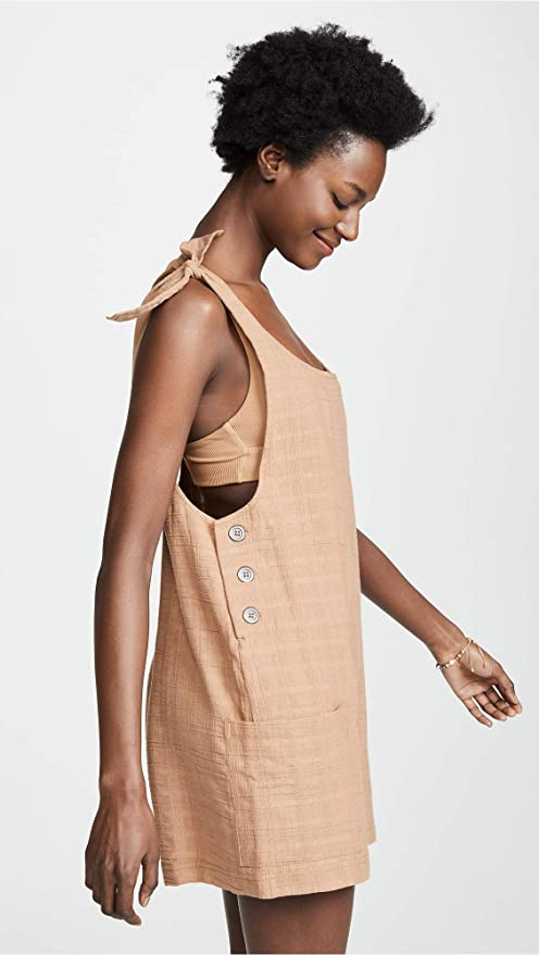 15fc4d16dc86 Amazon.com  LSpace Women s Carina Romper  L Space  Clothing