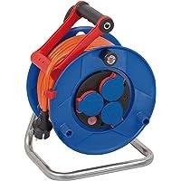 Brennenstuhl 1218370 Garant - Carrete alargador de cable