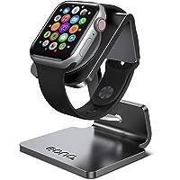 Eono by Amazon - Standaard voor Apple Watch - Bureau iWatch Standaard Houder Opladen Dock Station Ontworpen voor Apple…