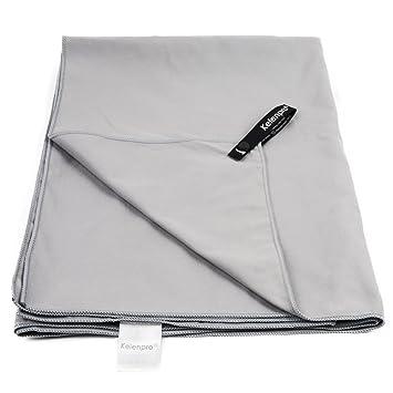 Badetuch Bag Taschen Set-3tlg Handtuch Reisehandtuch Schnell trocknend