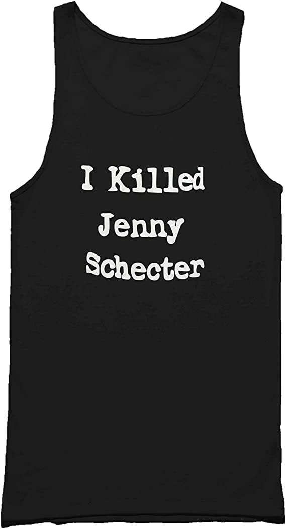 who killed jenny on the l word