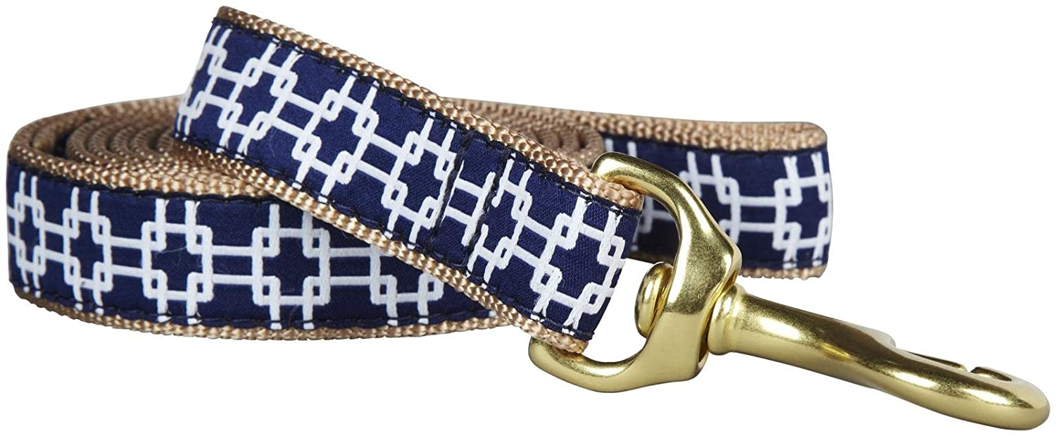 Up Country Dog Lead Gridlock 5 8 x 6' by Up Country