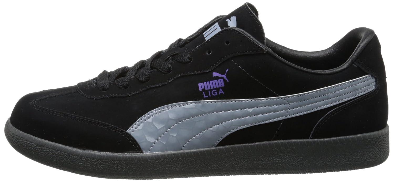 puma liga suede shoes