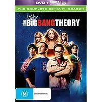 Big Bang Theory, The S7