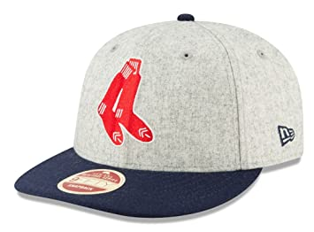 262bf7a20af49b Image Unavailable. Image not available for. Colour: Boston Red Sox New Era  9FIFTY MLB ...