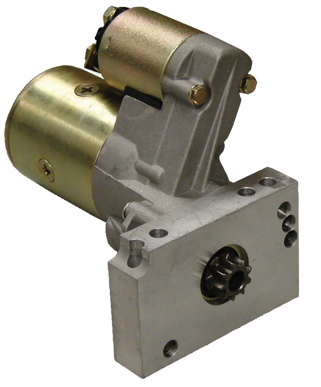 CSI 66256 Starter Chevy Big Block & Small Block, Hi-Torque, 12V 1.4 KW Motor, NEW Competition Specialities