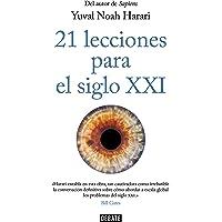 21 lecciones para el siglo XXI (Historia)
