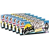 Little Debbie Snacks Zebra Cakes, 10-Count Box (Pack of 6)