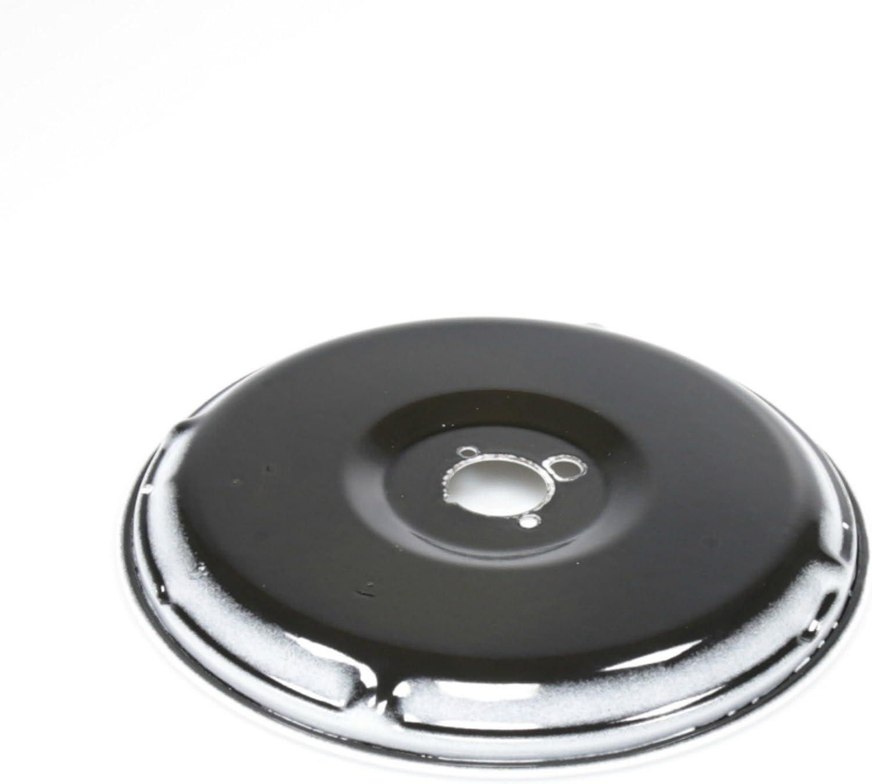ClimaTek Range 8 Black Porcelain Burner Drip Bowl fits Sears WB31K5042 AP2027985 257927