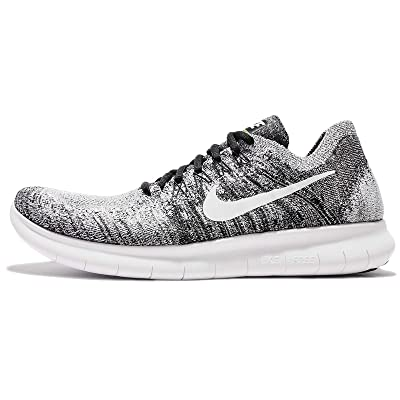 Nike Men's Free Rn Flyknit 2017 Trail Running Shoes
