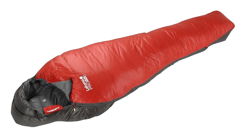 Lafuma saco de dormir Pro 650 Down Rojo rojo claro Talla:derecha: Amazon.es: Deportes y aire libre