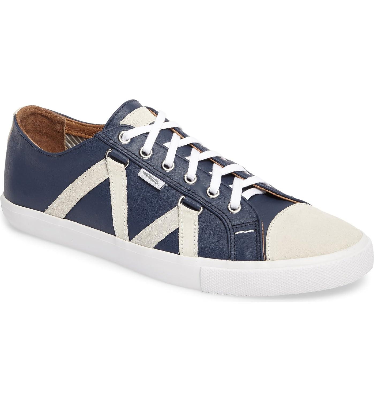 [ミカエルバスティアン] メンズ スニーカー Michael Bastian Signature Sneaker (Men) [並行輸入品] B07DTG8NT3