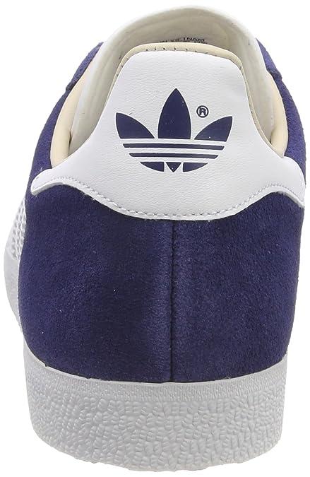 finest selection d18aa 1d6ee adidas Damen Gazelle Fitnessschuhe blau 36 EU Amazon.de Schuhe   Handtaschen