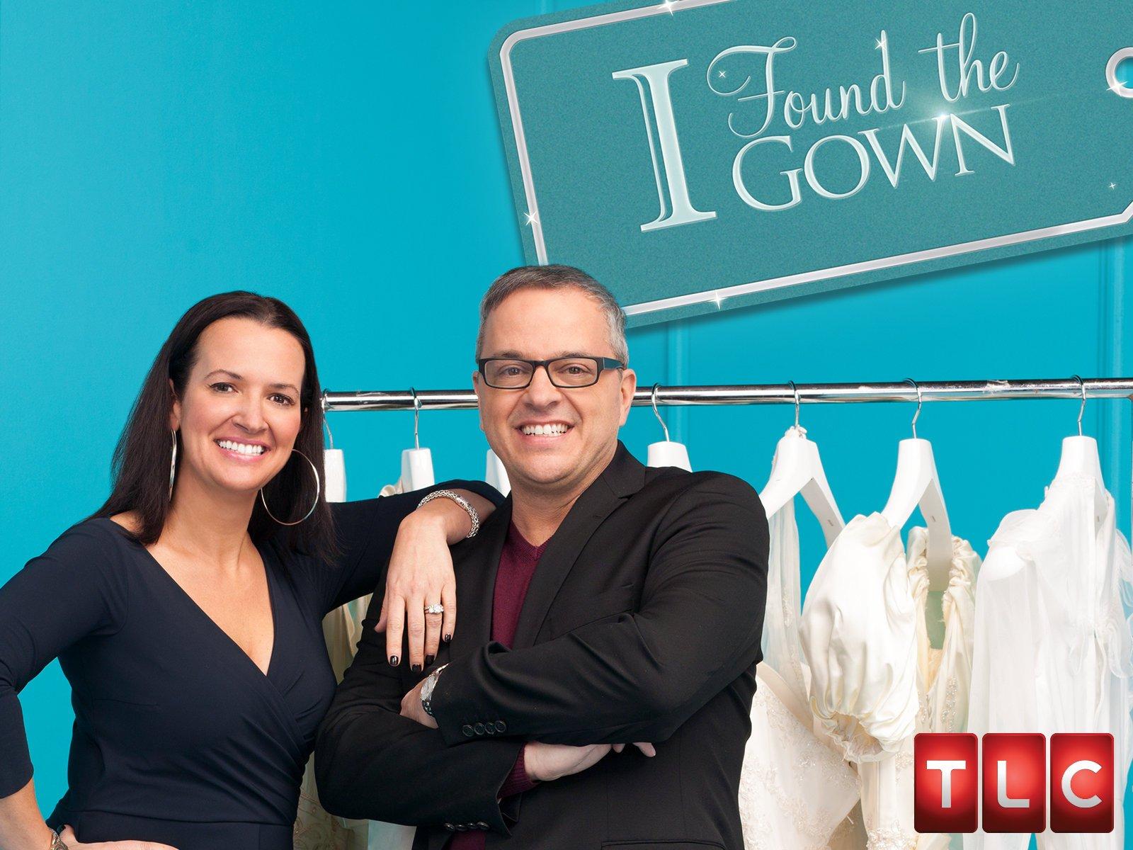 Amazon.com: I Found the Gown Season 3: Amazon Digital Services LLC