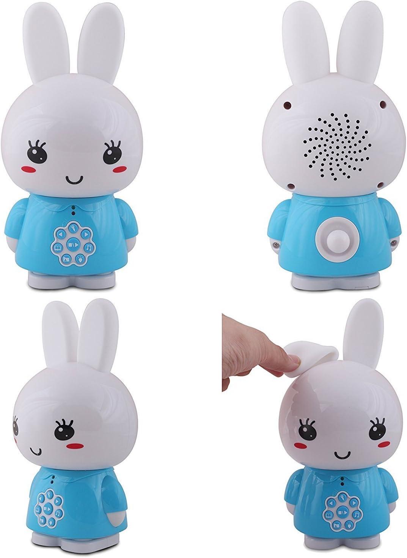 Alilo Honey Bunny Media Player - English Content ...
