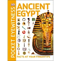 Pocket Eyewitness Ancient Egypt