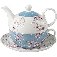 Katie Alice Ditsy Floral Juego de té