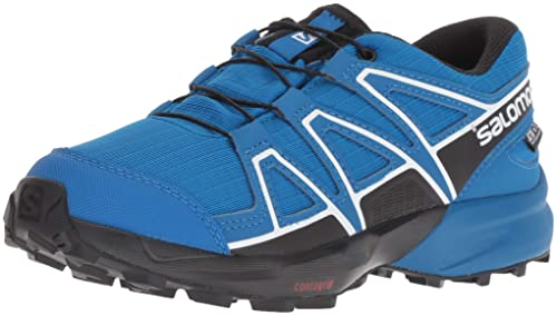 SALOMON Speedcross CSWP J Trail Running Shoe: Amazon.ca