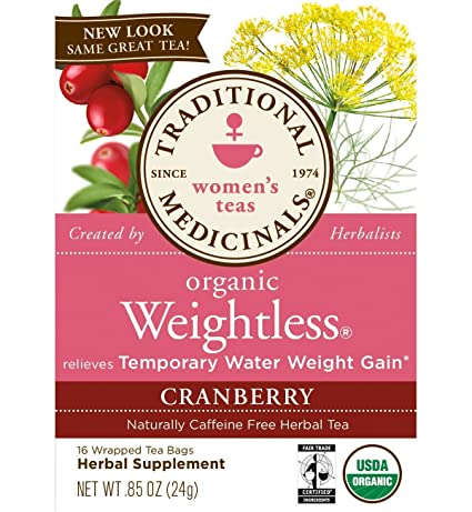 Amazon.com: Tradicional medicinas orgánicas sin peso té ...