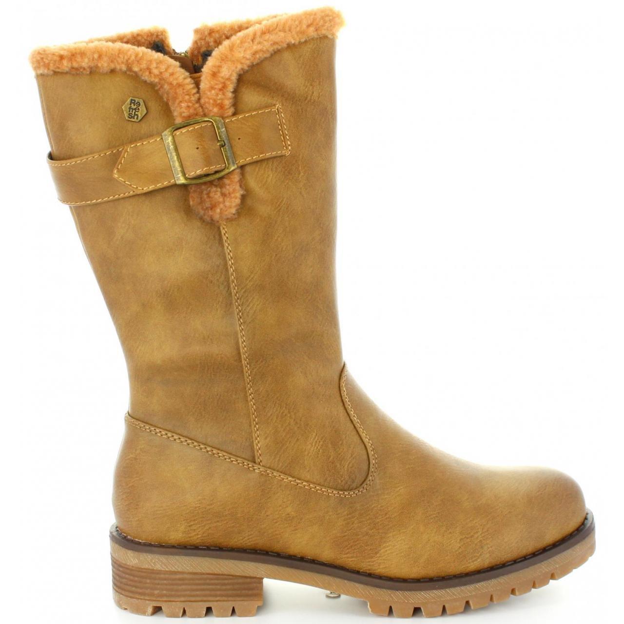 quality design add7b 1f641 Camel C 63910 Damen für Stiefel Refresh b787debtx74251 ...