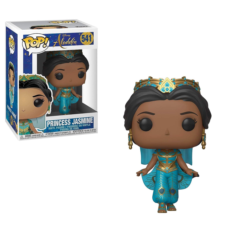 Aladdin Live Action Disney Funko Pop Princess Jasmine