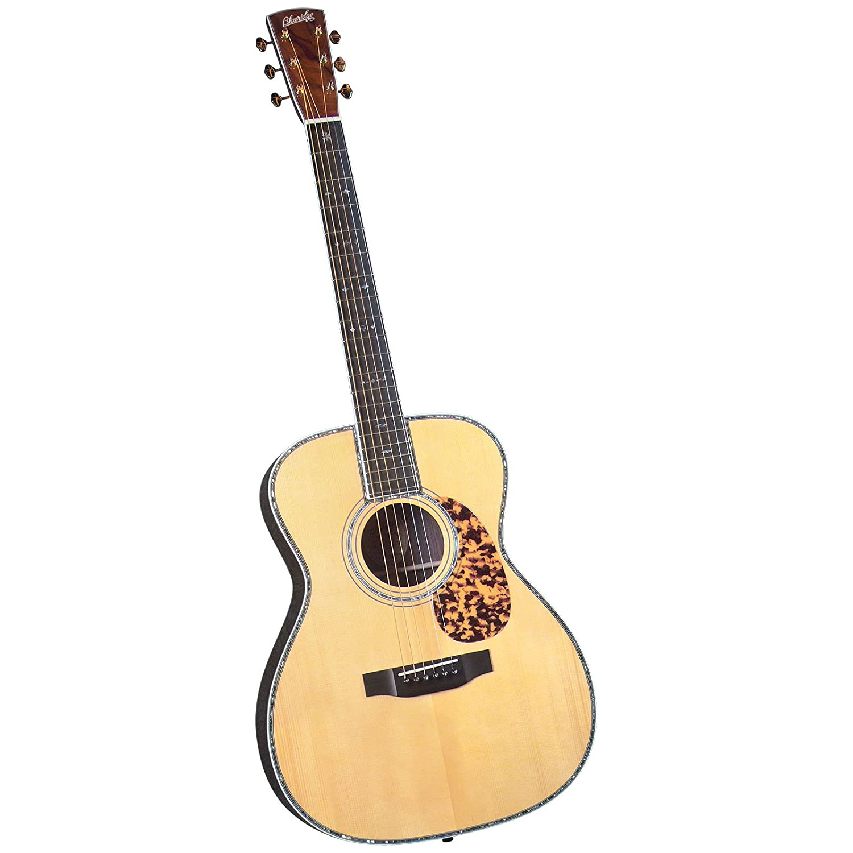 blueridge br 183 historic series 000 guitar musical