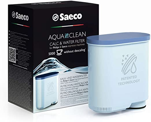 Amazon.com: Saeco AquaClean - Filtro: Kitchen & Dining