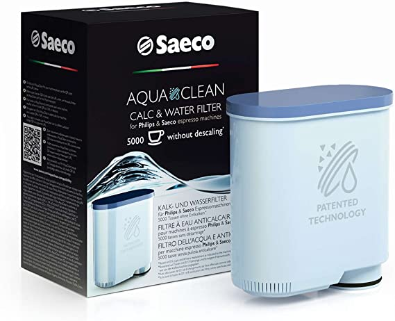 Amazon.com: Saeco AquaClean - Filtro: Kitchen & Dining