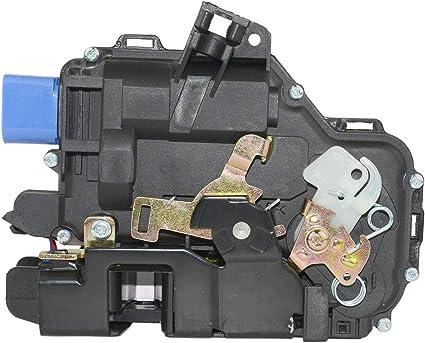 3B1837016BC - Cerradura de puerta con microinterruptor (delantero ...
