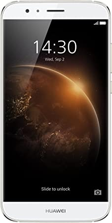 Huawei G8 - Smartphone Libre Android (5.5